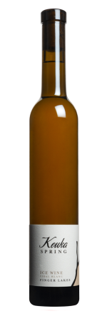 2018 VIDAL BLANC ICE WINE
