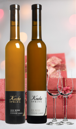 ICE WINE DUO GIFT SET